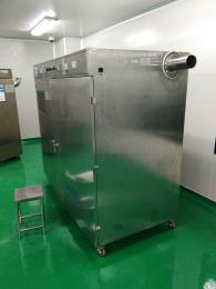 HW-GS-30G玻璃瓶子消毒柜