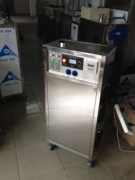 HW-O2-O3-50果蔬冷库杀菌臭氧消毒机、肉制品冷库除臭灭菌臭氧发生器