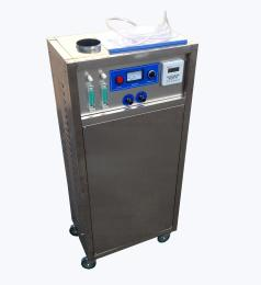 HW-O2-O3-50酱油生产用水杀菌臭氧发生器、调味品杀菌臭氧消毒机