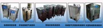 HW-YD-50G大棚种植臭氧消毒机,大棚杀菌臭氧消毒设备
