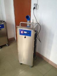 HW-Kw-FL-30G30g食品厂中央空调外置式臭氧发生器、外置式臭氧消毒机