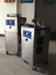 HW-YD-20G面筋食品廠車間殺菌用臭氧消毒機、辣條包裝車間滅菌臭氧機