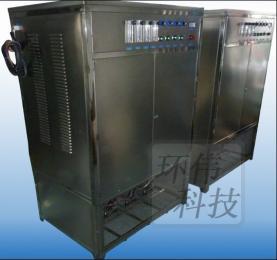 HW-ET100克~200克~240克水冷氧氣源臭氧發生器一體機說明及應用