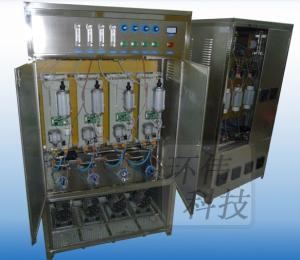 HW-ET-200G广州超大型PLC水处理臭氧发生器