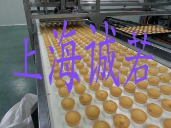 CR--500厂家供应诚若牌蛋糕脱模机 蛋糕生产线 蛋糕机