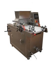 CR--400/600上海曲奇機生產廠家 曲奇糕點機多功能PLC 曲奇餅干機 曲奇餅干生產線