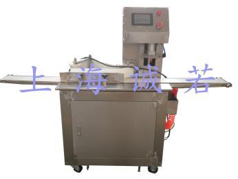 CR--200/400诚若牌月饼机 月饼成套设备 半自动月饼生产线 月饼设备