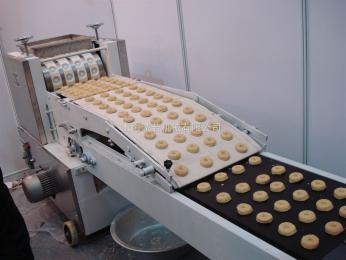 CR--400/600桃酥餅干機 桃酥餅干生產線 誠若牌桃酥機 爐果機