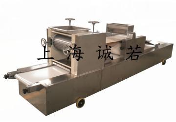 CR--400/600專業生產桃酥餅干生產線 誠若牌桃酥機 爐果機 桃酥生產機械