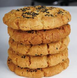 桃酥餅干機生產廠家