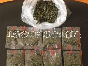 QD-60S制造花茶條形茶綠茶八寶茶各種茶的茶葉包裝機