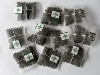 QD-20A三角包茶叶包装机械 高性能三角包装机械设备 生产厂家直销