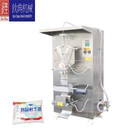 QD-1000老姜湯液體紅糖水袋裝包裝機