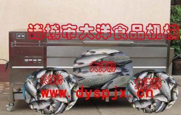 YQT海贝清洗机 清洗机设备 鱼鳞机
