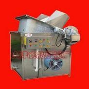 DYZ-1200膨化食品油炸机,煤加热油炸机