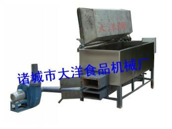 MYZ暢銷型燒煤的油炸機  煎餅果子油炸設備