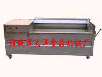 MQT毛刷清洗机/专业清洗设备