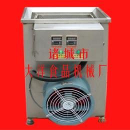 MYZ自动控温油炸机,小型油炸机 煤加热油炸设备