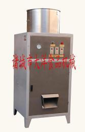 ST剥蒜皮机器/优质蒜米去皮机/无损伤大蒜脱皮机
