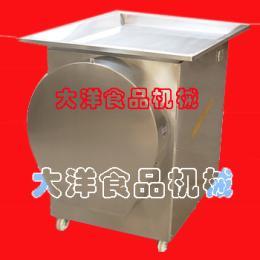 SQP全自动生姜切片机/大姜切片设备