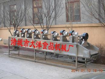 FG冷却除水机器-蔬菜、食品深加工设备-风干除水生产线