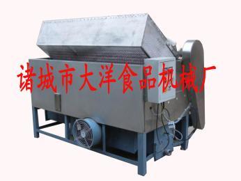 MYZ膨化食品油炸机 油炸设备介绍 燃煤节能油炸锅