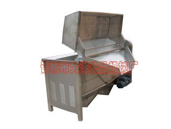 DYZ/MYZ食品油炸机手动出料油炸锅