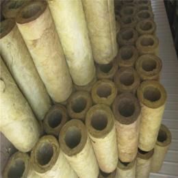 防火岩棉保温管生产密度