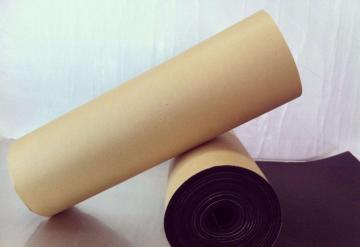 空调橡塑保温管施工环境