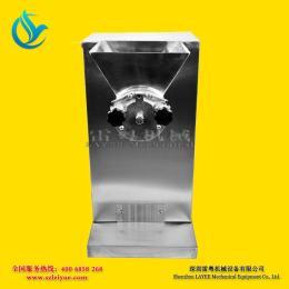 60型不锈钢深圳摇摆式颗粒机/造粒机 60型商用造粒设备 湿法造粒机 高效造粒