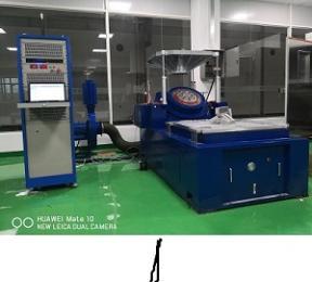 JD-5T振动台- 振动试验台 -湖南金鼎赛斯