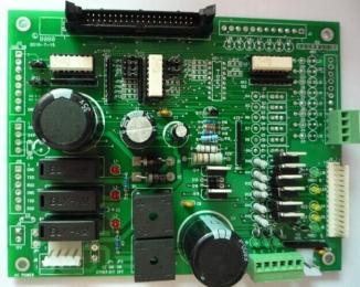 mc1山东单片机开发