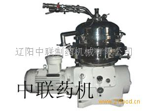 DHY400碟式离心机