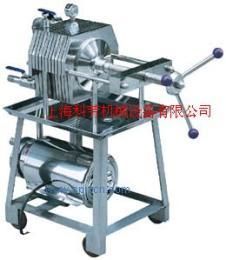 不锈钢多层板框式压滤机