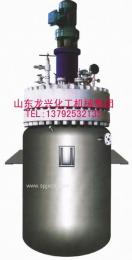 山东烟台高压磁力反应釜厂家