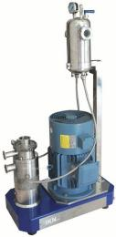 PLD2000自吸式粉液混合机
