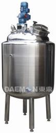 配料罐(蒸汽加热型)