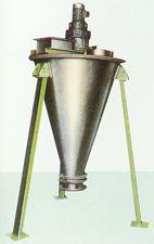 DSH双螺旋锥形混合机产品