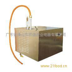 新型电子蒸汽发生器