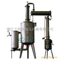 Jn型酒精回收濃縮機組
