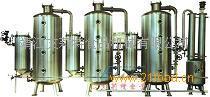 SJN3三效外循环真空蒸发器