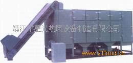 DW系列带式穿流干燥机