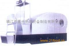 ZRM系列直接式燃煤热风炉