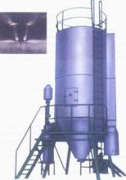干燥设备:LPG系列高速离心喷雾干燥机