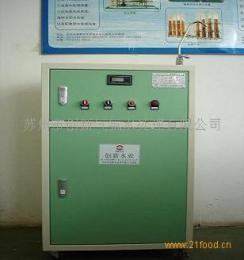 小型水处理设备(去离子水,纯水设备)