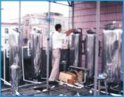 地下水處理設備