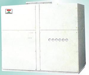 中央空调机