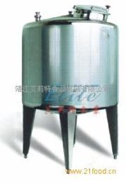 单层贮存罐/单层无菌罐