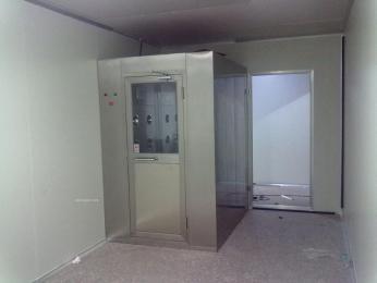 全201不锈钢风淋室,内胆不锈钢风淋室