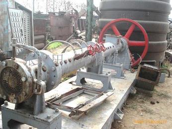 油脂设备软化滚筒彭化机